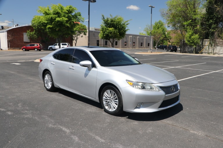 Used 2013 Lexus ES 350 LUXURY FWD W/NAV for sale $14,950 at Auto Collection in Murfreesboro TN 37130 1