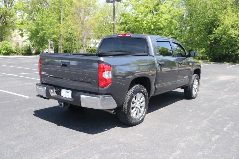Used 2021 Toyota Tundra CREWMAX SR5 4WD W/NAV for sale Sold at Auto Collection in Murfreesboro TN 37130 3