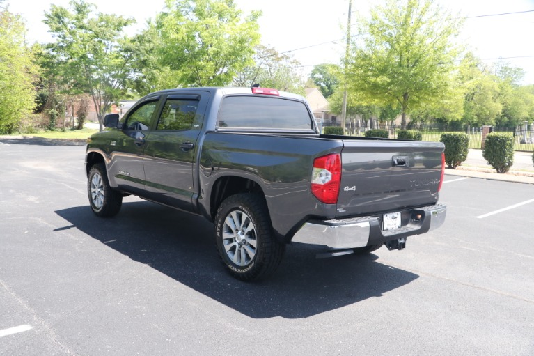 Used 2021 Toyota Tundra CREWMAX SR5 4WD W/NAV for sale Sold at Auto Collection in Murfreesboro TN 37130 4