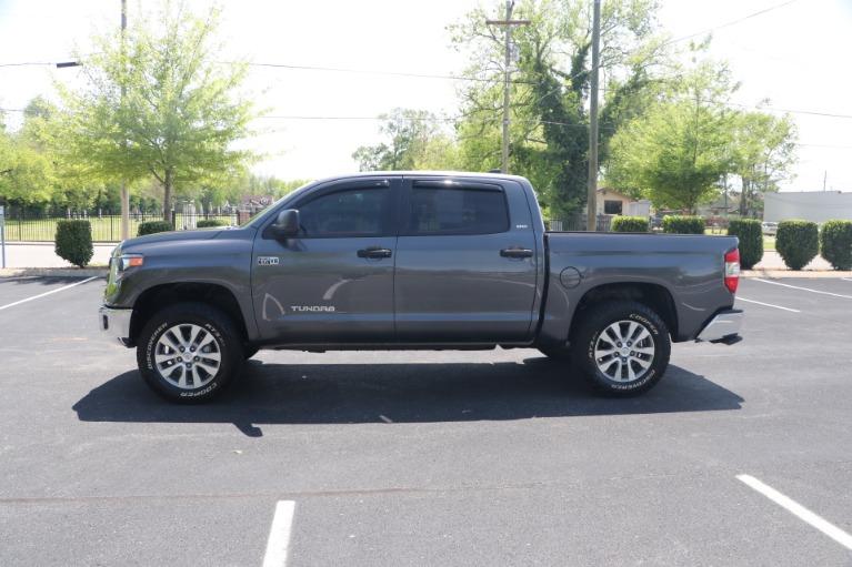 Used 2021 Toyota Tundra CREWMAX SR5 4WD W/NAV for sale Sold at Auto Collection in Murfreesboro TN 37130 7