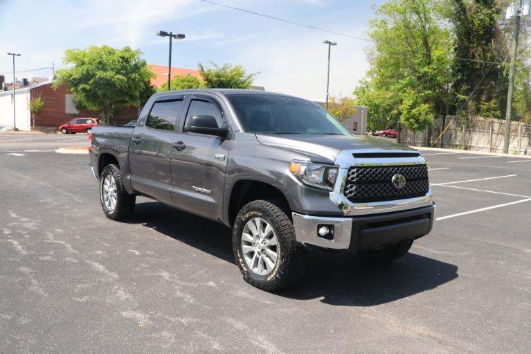 Used 2021 Toyota Tundra CREWMAX SR5 4WD W/NAV for sale Sold at Auto Collection in Murfreesboro TN 37130 1