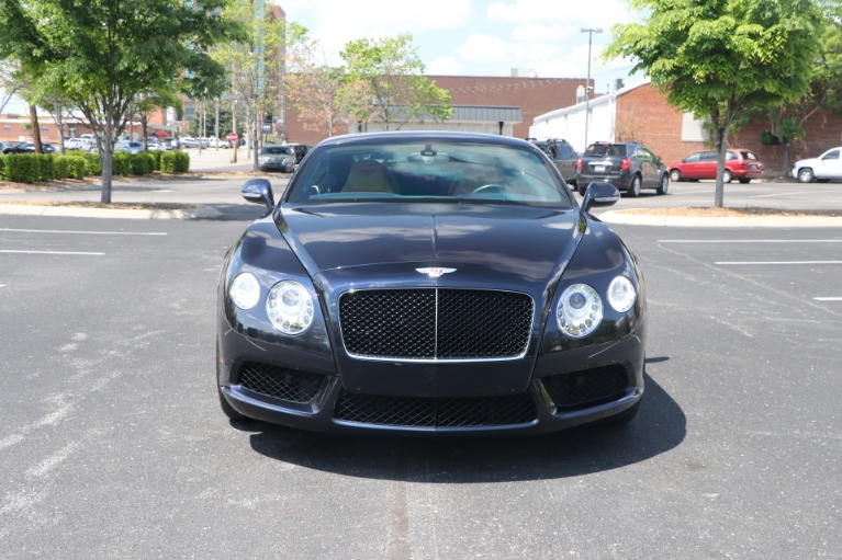 Used 2013 Bentley Continental GT COUPE AWD W/NAV for sale Sold at Auto Collection in Murfreesboro TN 37130 5