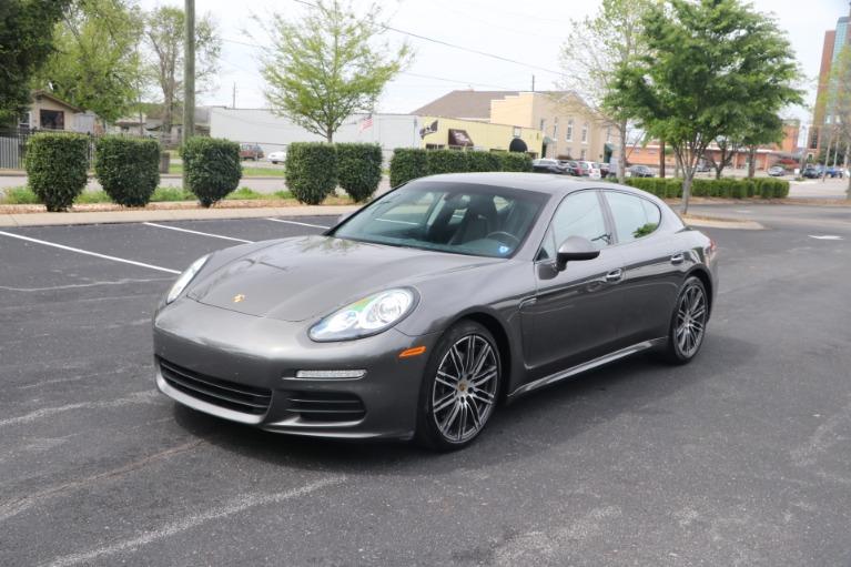 Used 2015 Porsche Panamera PREMIUM Plus W/NAV for sale Sold at Auto Collection in Murfreesboro TN 37130 2
