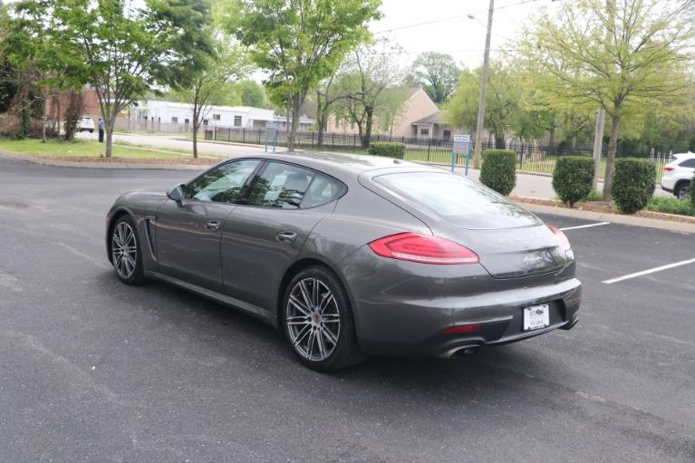 Used 2015 Porsche Panamera PREMIUM Plus W/NAV for sale Sold at Auto Collection in Murfreesboro TN 37130 4