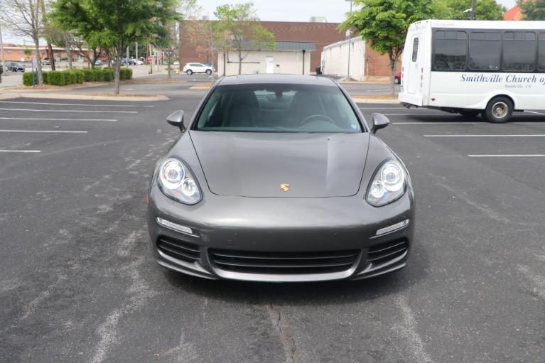 Used 2015 Porsche Panamera PREMIUM Plus W/NAV for sale Sold at Auto Collection in Murfreesboro TN 37130 5