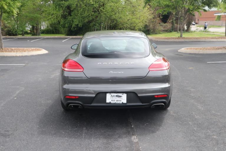 Used 2015 Porsche Panamera PREMIUM Plus W/NAV for sale Sold at Auto Collection in Murfreesboro TN 37130 6
