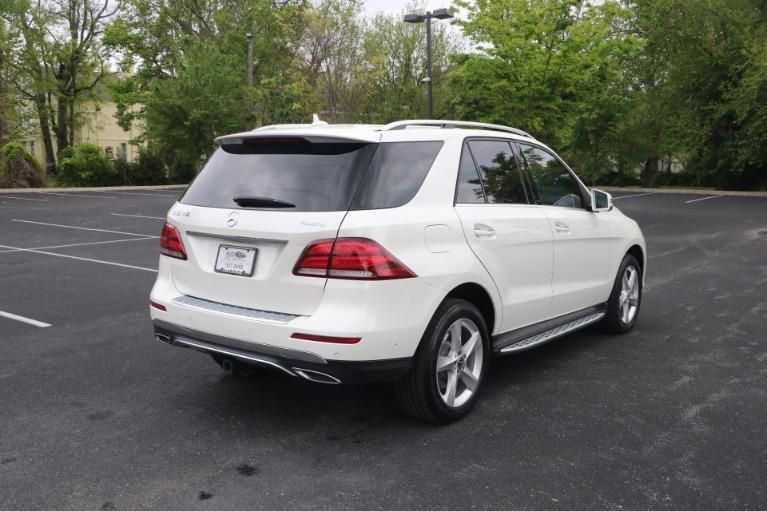 Used 2017 Mercedes-Benz GLE 350 4MATIC PREMIUM 1 W/NAV for sale Sold at Auto Collection in Murfreesboro TN 37130 3