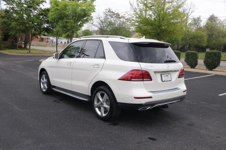 Used 2017 Mercedes-Benz GLE 350 4MATIC PREMIUM 1 W/NAV for sale Sold at Auto Collection in Murfreesboro TN 37130 4