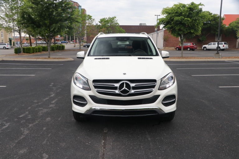 Used 2017 Mercedes-Benz GLE 350 4MATIC PREMIUM 1 W/NAV for sale Sold at Auto Collection in Murfreesboro TN 37130 5