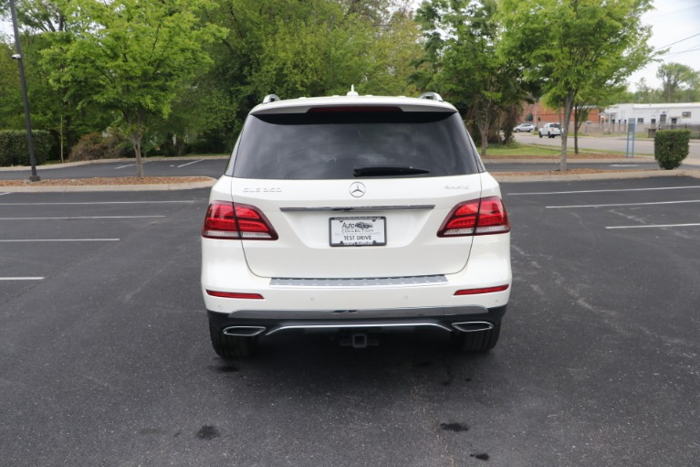 Used 2017 Mercedes-Benz GLE 350 4MATIC PREMIUM 1 W/NAV for sale Sold at Auto Collection in Murfreesboro TN 37130 6