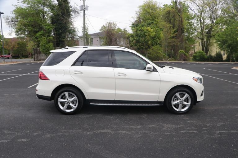 Used 2017 Mercedes-Benz GLE 350 4MATIC PREMIUM 1 W/NAV for sale Sold at Auto Collection in Murfreesboro TN 37130 8