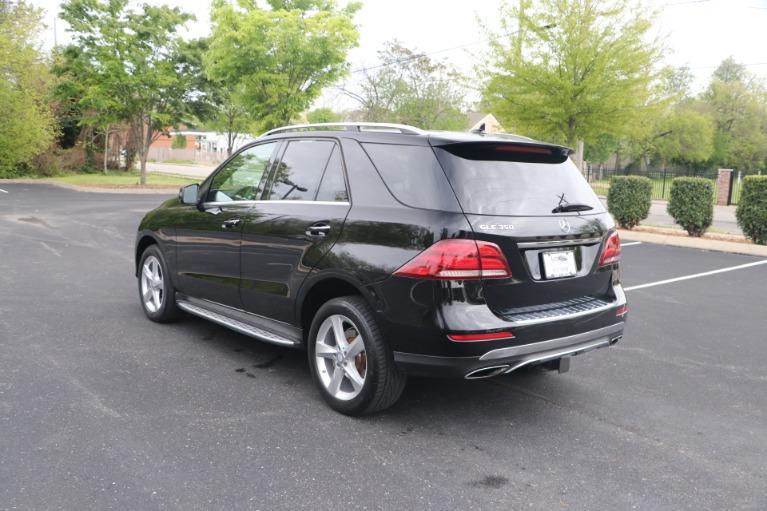 Used 2017 Mercedes-Benz GLE 350 PREMIUM 2 RWD W/NAV for sale $34,950 at Auto Collection in Murfreesboro TN 37130 4