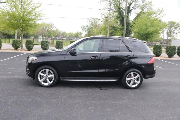 Used 2017 Mercedes-Benz GLE 350 PREMIUM 2 RWD W/NAV for sale $34,950 at Auto Collection in Murfreesboro TN 37130 7