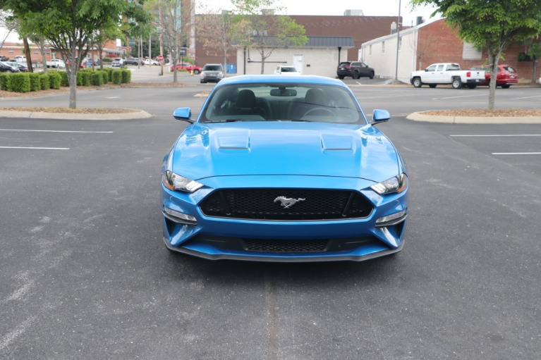 Used 2020 Ford Mustang GT Coupe for sale Sold at Auto Collection in Murfreesboro TN 37130 5