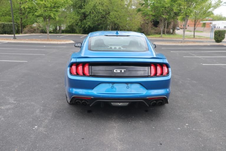 Used 2020 Ford Mustang GT Coupe for sale Sold at Auto Collection in Murfreesboro TN 37130 6