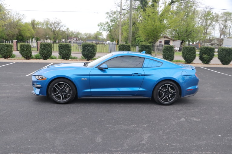 Used 2020 Ford Mustang GT Coupe for sale Sold at Auto Collection in Murfreesboro TN 37130 7