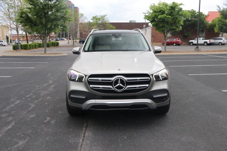 Used 2020 Mercedes-Benz GLE 350 4MATIC PREMIUM W/NAV for sale Sold at Auto Collection in Murfreesboro TN 37130 5