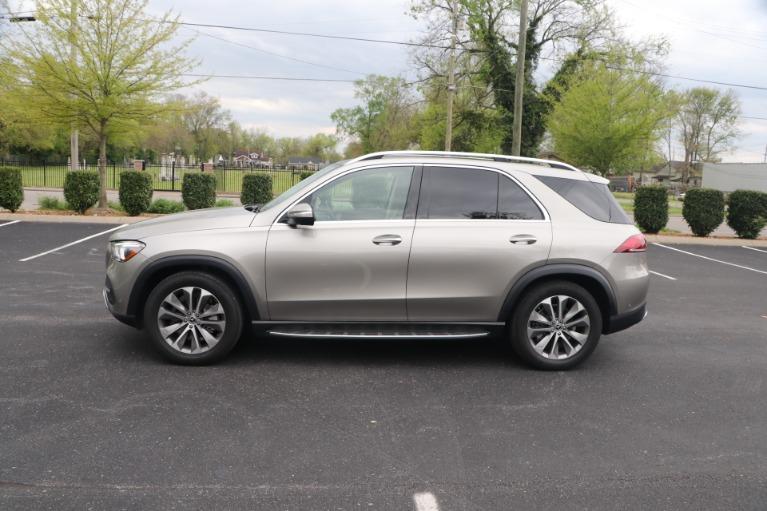 Used 2020 Mercedes-Benz GLE 350 4MATIC PREMIUM W/NAV for sale Sold at Auto Collection in Murfreesboro TN 37130 7