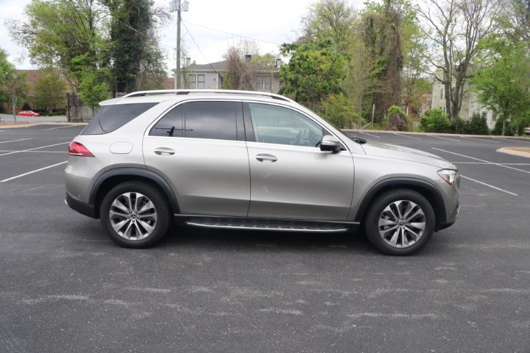 Used 2020 Mercedes-Benz GLE 350 4MATIC PREMIUM W/NAV for sale Sold at Auto Collection in Murfreesboro TN 37130 8