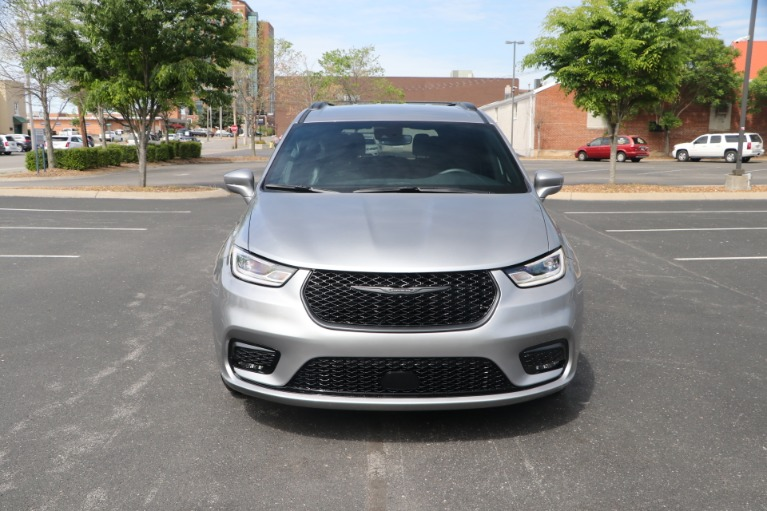 Used 2021 Chrysler Pacifica TOURING L FWD W/NAV for sale Sold at Auto Collection in Murfreesboro TN 37130 5