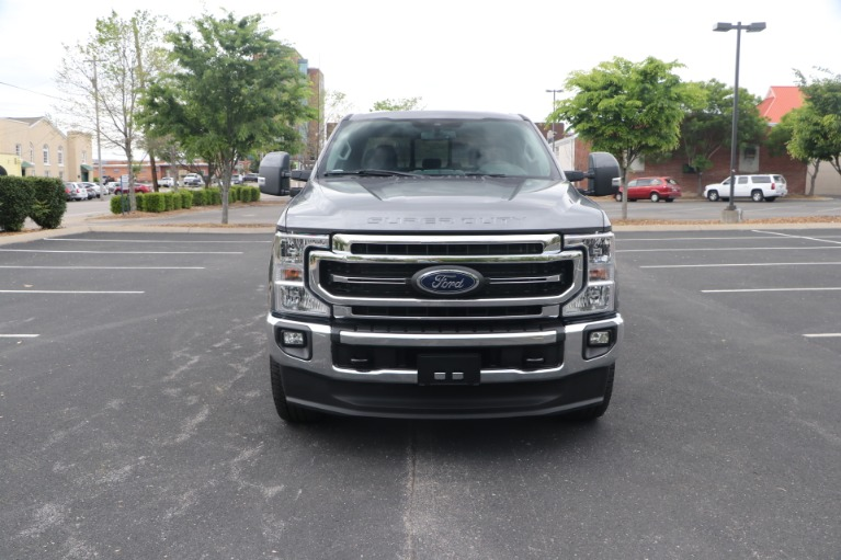 Used 2021 Ford F-250 SD LARIAT CREW CAB W/NAV for sale Sold at Auto Collection in Murfreesboro TN 37130 5