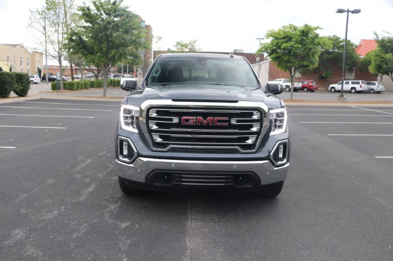 Used 2021 GMC Sierra 1500 SLT 4WD CREW CAB W/NAV for sale Sold at Auto Collection in Murfreesboro TN 37130 5