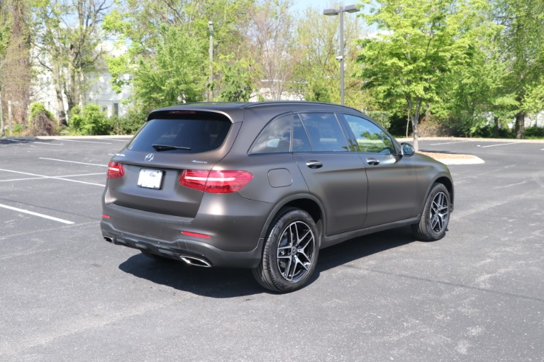 Used 2018 Mercedes-Benz GLC 300 4MATIC AMG LINE PREMIUM W/NAV for sale $35,950 at Auto Collection in Murfreesboro TN 37130 3