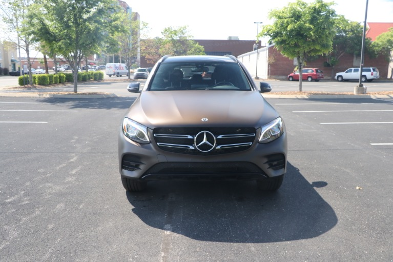 Used 2018 Mercedes-Benz GLC 300 4MATIC AMG LINE PREMIUM W/NAV for sale $35,950 at Auto Collection in Murfreesboro TN 37130 5
