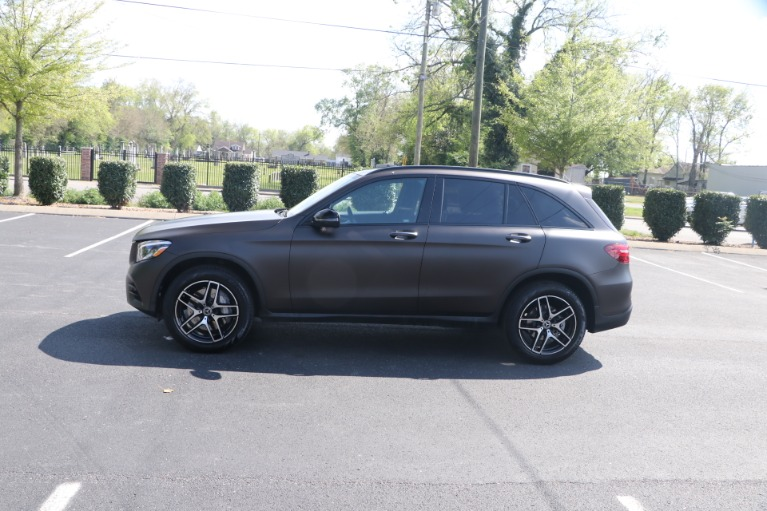 Used 2018 Mercedes-Benz GLC 300 4MATIC AMG LINE PREMIUM W/NAV for sale $35,950 at Auto Collection in Murfreesboro TN 37130 7