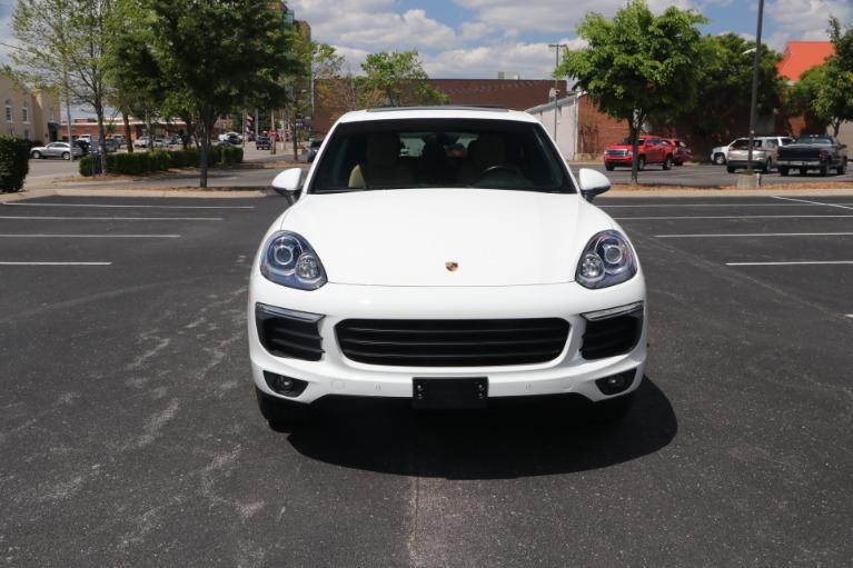 Used 2017 Porsche Cayenne S AWD V6 Turbo for sale $48,950 at Auto Collection in Murfreesboro TN 37130 5