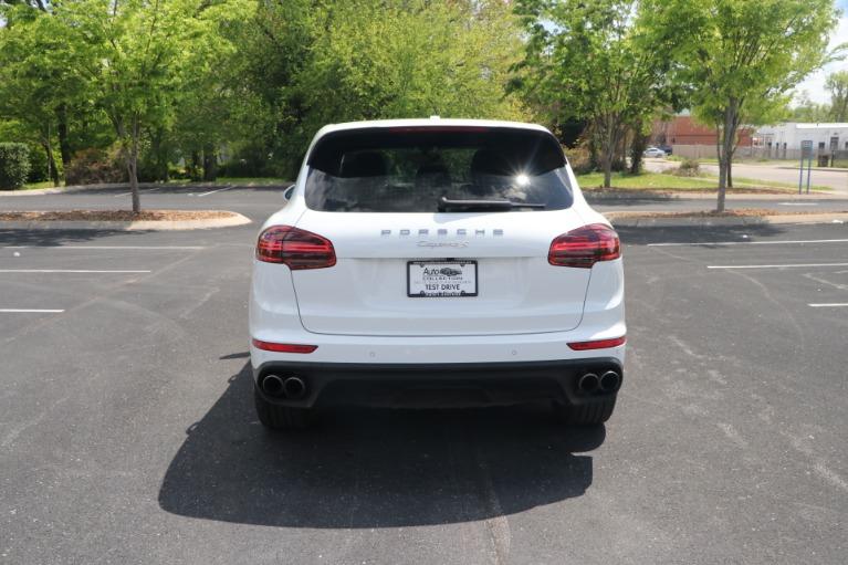 Used 2017 Porsche Cayenne S AWD V6 Turbo for sale $48,950 at Auto Collection in Murfreesboro TN 37130 6