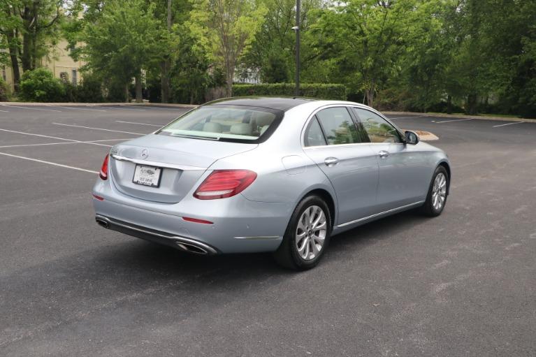 Used 2018 Mercedes-Benz E300 RWD PREMIUM 3 W/NAV for sale $39,950 at Auto Collection in Murfreesboro TN 37130 3