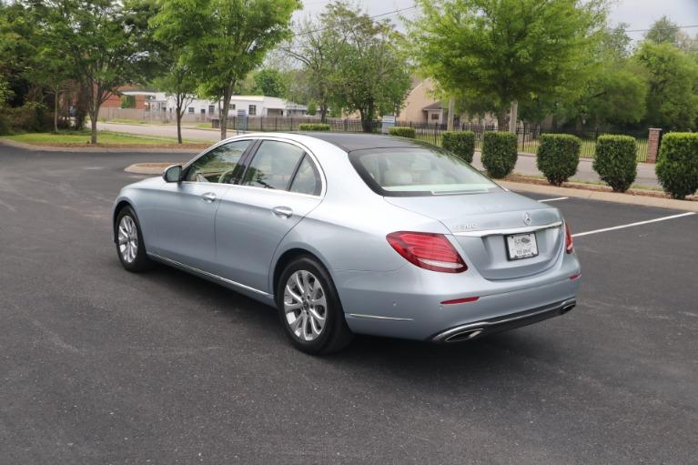 Used 2018 Mercedes-Benz E300 RWD PREMIUM 3 W/NAV for sale $39,950 at Auto Collection in Murfreesboro TN 37130 4