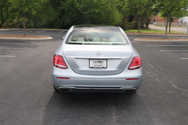 Used 2018 Mercedes-Benz E300 RWD PREMIUM 3 W/NAV for sale $39,950 at Auto Collection in Murfreesboro TN 37130 6