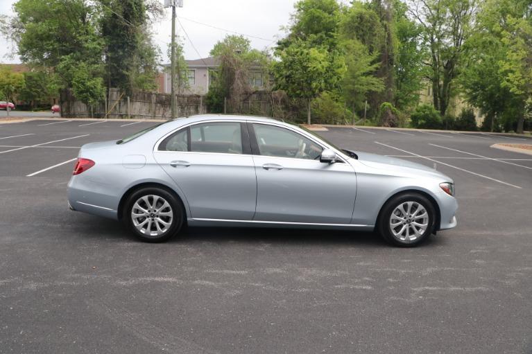 Used 2018 Mercedes-Benz E300 RWD PREMIUM 3 W/NAV for sale $39,950 at Auto Collection in Murfreesboro TN 37130 8
