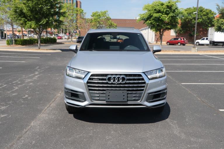 Used 2017 Audi Q7 PREMIUM PLUS 3.0T QUATTRO TIPTRONIC W/NAV for sale Sold at Auto Collection in Murfreesboro TN 37130 5