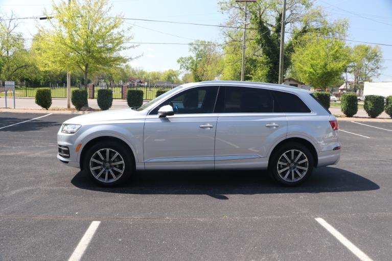 Used 2017 Audi Q7 PREMIUM PLUS 3.0T QUATTRO TIPTRONIC W/NAV for sale Sold at Auto Collection in Murfreesboro TN 37130 7
