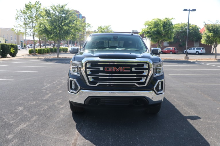 Used 2020 GMC Sierra 1500 SLT 4WD CREW CAB W/NAV for sale Sold at Auto Collection in Murfreesboro TN 37130 5
