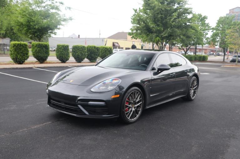 Used 2018 Porsche Panamera TURBO PREMIUM PLUS SPORT CHRONO W/NAV for sale $99,950 at Auto Collection in Murfreesboro TN 37130 2