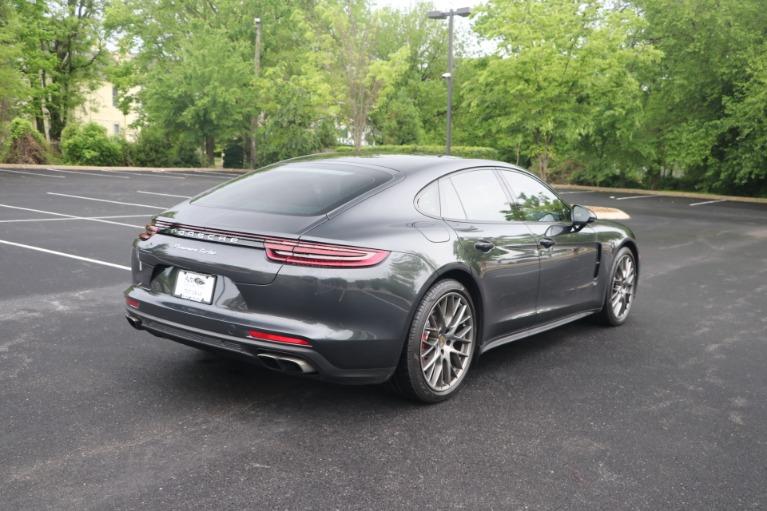 Used 2018 Porsche Panamera TURBO PREMIUM PLUS SPORT CHRONO W/NAV for sale $99,950 at Auto Collection in Murfreesboro TN 37130 3