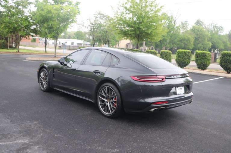Used 2018 Porsche Panamera TURBO PREMIUM PLUS SPORT CHRONO W/NAV for sale $99,950 at Auto Collection in Murfreesboro TN 37130 4