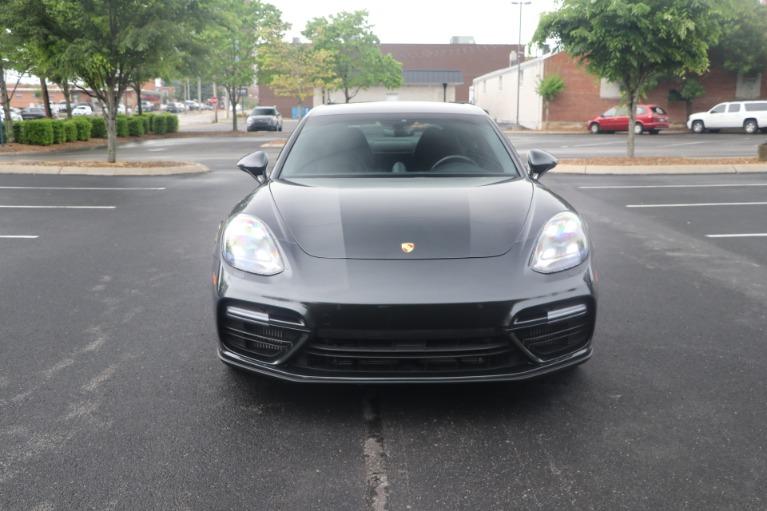 Used 2018 Porsche Panamera TURBO PREMIUM PLUS SPORT CHRONO W/NAV for sale $99,950 at Auto Collection in Murfreesboro TN 37130 5