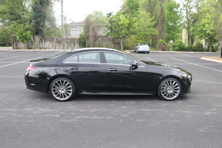 Used 2020 Mercedes-Benz CLS 450 4MATIC PREMIUM Coupe W/NAV for sale $74,950 at Auto Collection in Murfreesboro TN 37130 8