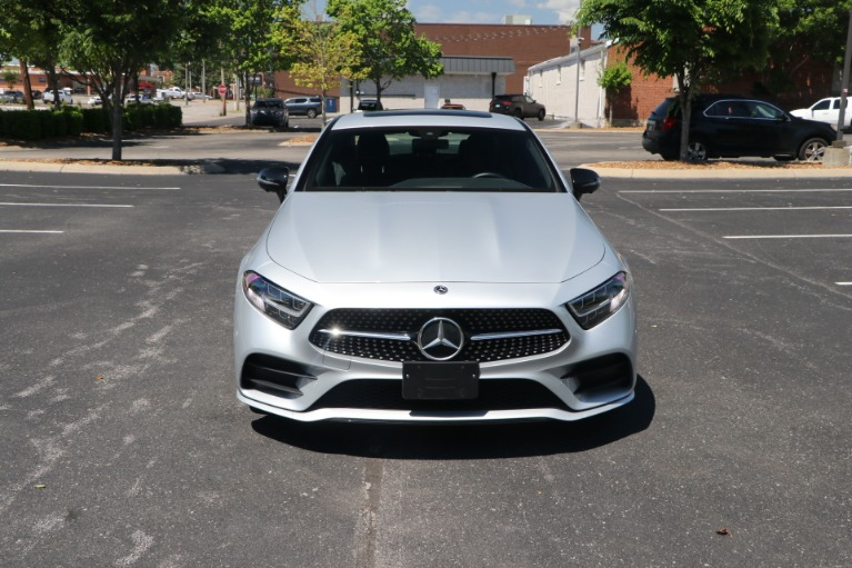Used 2020 Mercedes-Benz CLS 450 COUPE PREMIUM RWD W/NAV for sale $72,950 at Auto Collection in Murfreesboro TN 37130 5