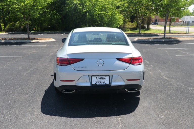 Used 2020 Mercedes-Benz CLS 450 COUPE PREMIUM RWD W/NAV for sale $72,950 at Auto Collection in Murfreesboro TN 37130 6