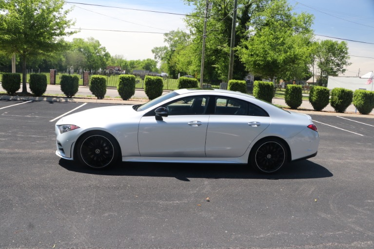Used 2020 Mercedes-Benz CLS 450 COUPE PREMIUM RWD W/NAV for sale $72,950 at Auto Collection in Murfreesboro TN 37130 7