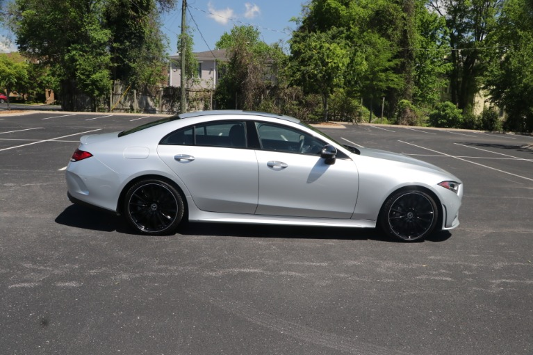 Used 2020 Mercedes-Benz CLS 450 COUPE PREMIUM RWD W/NAV for sale $72,950 at Auto Collection in Murfreesboro TN 37130 8
