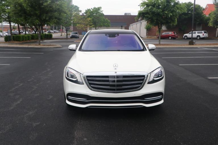 Used 2020 Mercedes-Benz S450 4MATIC PREMIUM W/NAV for sale $87,950 at Auto Collection in Murfreesboro TN 37130 5