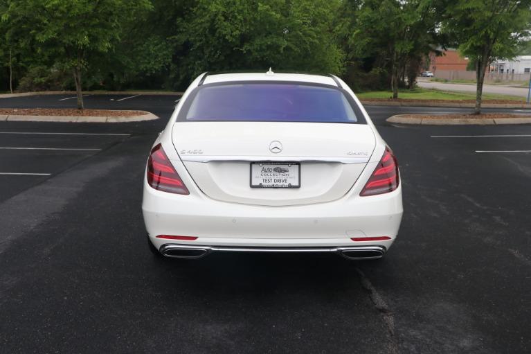Used 2020 Mercedes-Benz S450 4MATIC PREMIUM W/NAV for sale $87,950 at Auto Collection in Murfreesboro TN 37130 6