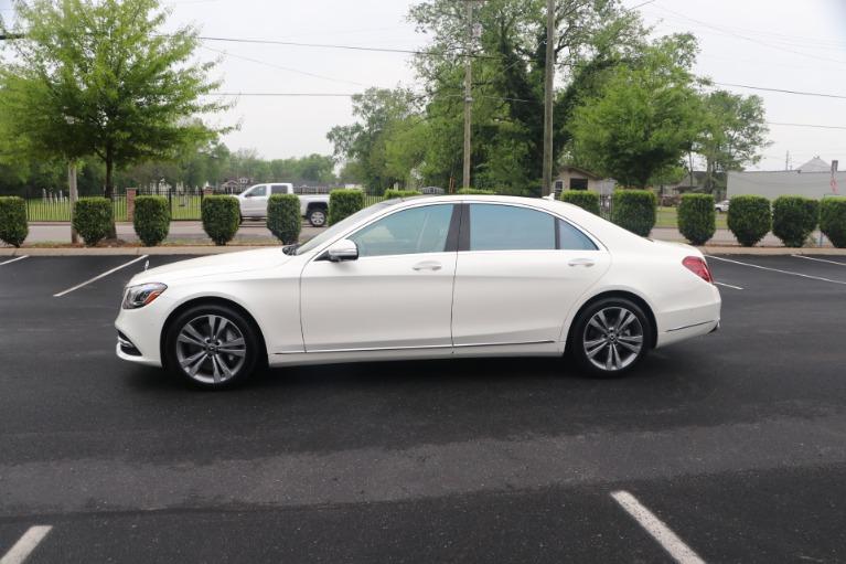 Used 2020 Mercedes-Benz S450 4MATIC PREMIUM W/NAV for sale $87,950 at Auto Collection in Murfreesboro TN 37130 7